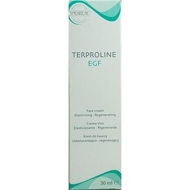 Synchroline  Terproline EGF Face Cream 30ml Renksiz